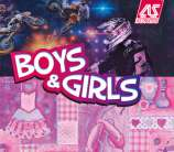 Каталог Boys & Girls 5